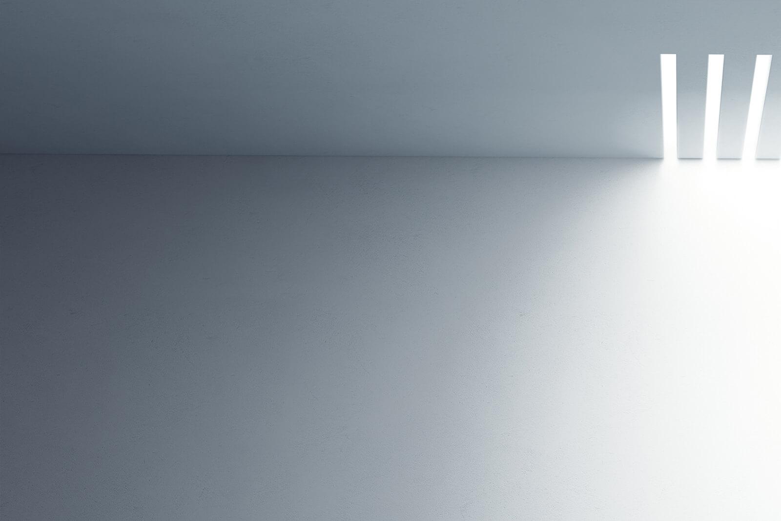Installation luminaires électricien Comète Electricité
