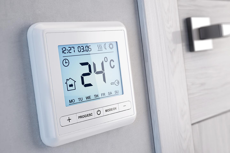 Chauffage maison pour des économies dépenses électricité